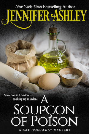 A Soupçon of Poison